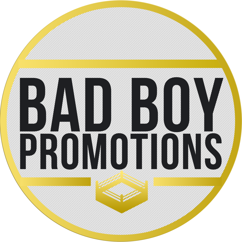 BadBoy Boxing Promotions